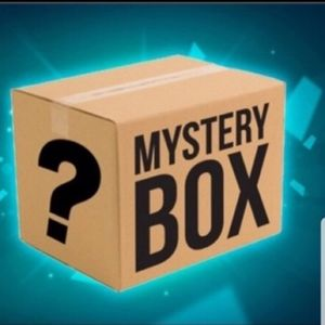 Womans Mystery box